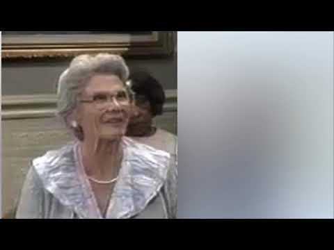 Oldest working actress Connie Sawyer d ies at 105 in LA