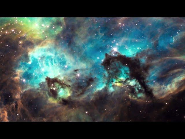 Крайний Рубеж Телескопа «Хаббл» (Документальные фильмы, передачи HD)