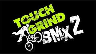 Touchgrind BMX 2 -Продолжение легендарной игры Touchgrind BMX
