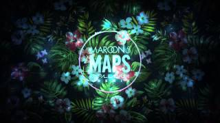 Maroon 5 - Maps (Palladium Remix)