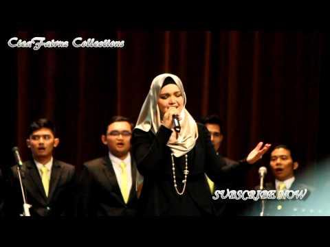 Dato Siti Nurhaliza-Warisan 2015 (The Journey) HD