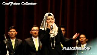 Dato Siti Nurhaliza-Warisan 2015 (The Journey) HD