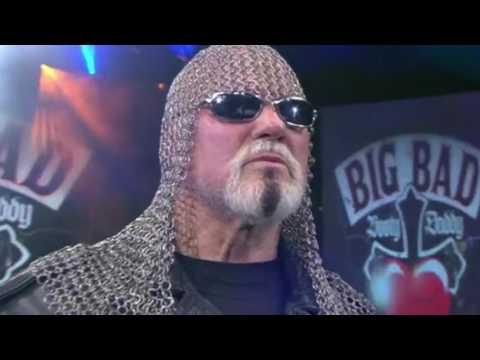 Scott Steiner 2017 Impact Wrestling Slammiversary Conference Call