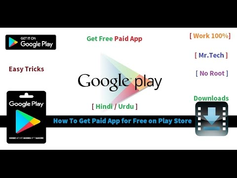how to buy paid apps on google play for free