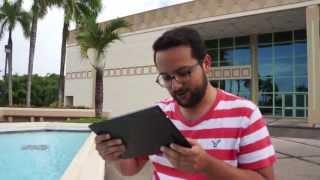¿Que tan resistente al agua es la tablet Sony Xperia Z?