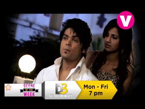 V Dil Dosti Dance - Rey and Taani go for a ride