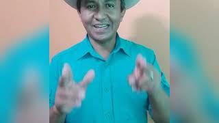 Saludos de Carmelo El Pelón Flores para Producciones Fichi