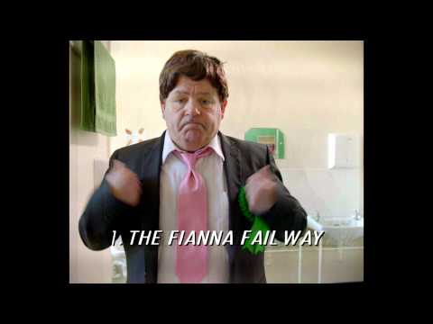 Welcome to Leinster House - Part 1 | Irish Pictorial Weekly