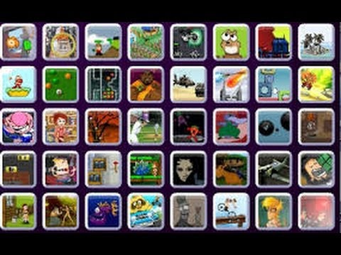 Juegos FRIV gratis - YouTube