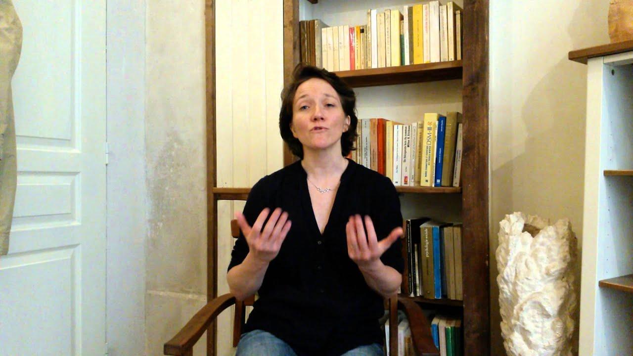 Présentation de la sophrologie Fabienne Raoul