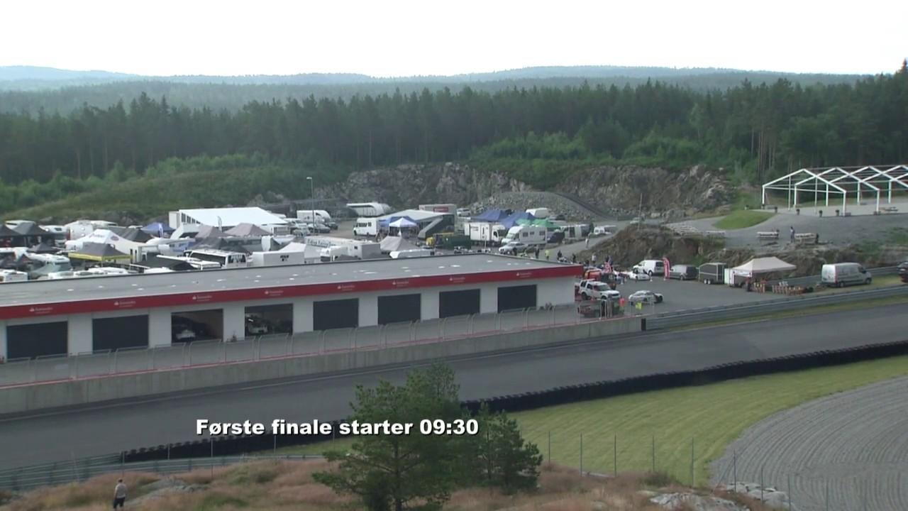 Racing NM 2020 Søndag 28.06.2020 del 1