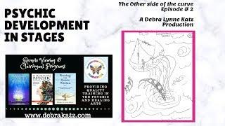 Psi Development In Stages by Debra Lynne Katz