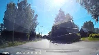 Karperö summer drive