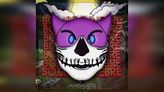 JAMESHOODS (JAMIE X HOODIE) - GHETTO MESSIAH