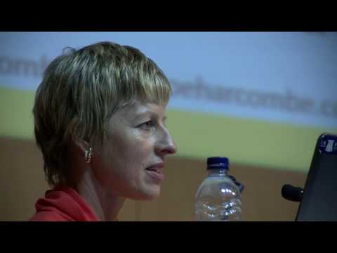 Dr Zoe Harcombe - The Obesity Epidemic: What Caused It? How Can We Stop It?