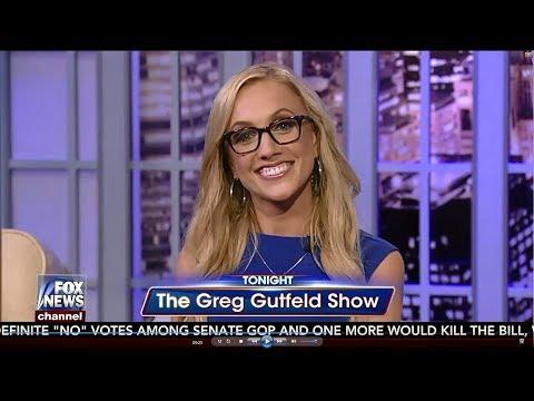 07-15-17 Kat Timpf on The Greg Gutfeld Show - Complete, Uncut Show