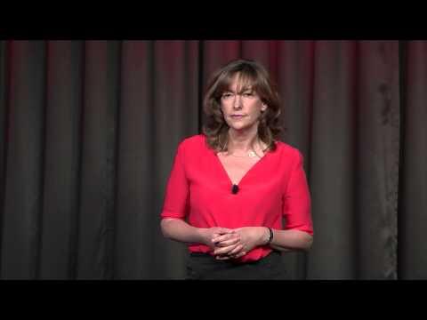 Donner de la force aux carrières vulnérables | Stéphanie Talleux | TEDxCelsa