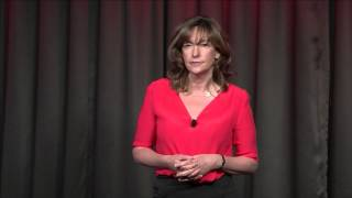 Donner de la force aux carrières vulnérables   Stéphanie Talleux   TEDxCelsa