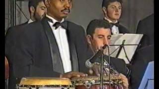Canal 4 Palma de Mallorca Tito Capblanguet con la Qourum Jazz Band 2