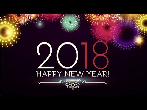 Happy New Year 2018 DJ Breakbeat Bergengsi Goodbye 2017 Welcome to 2018
