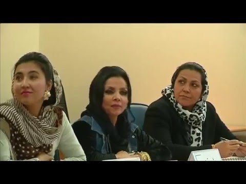 Womens' studies now offered at Afghan university