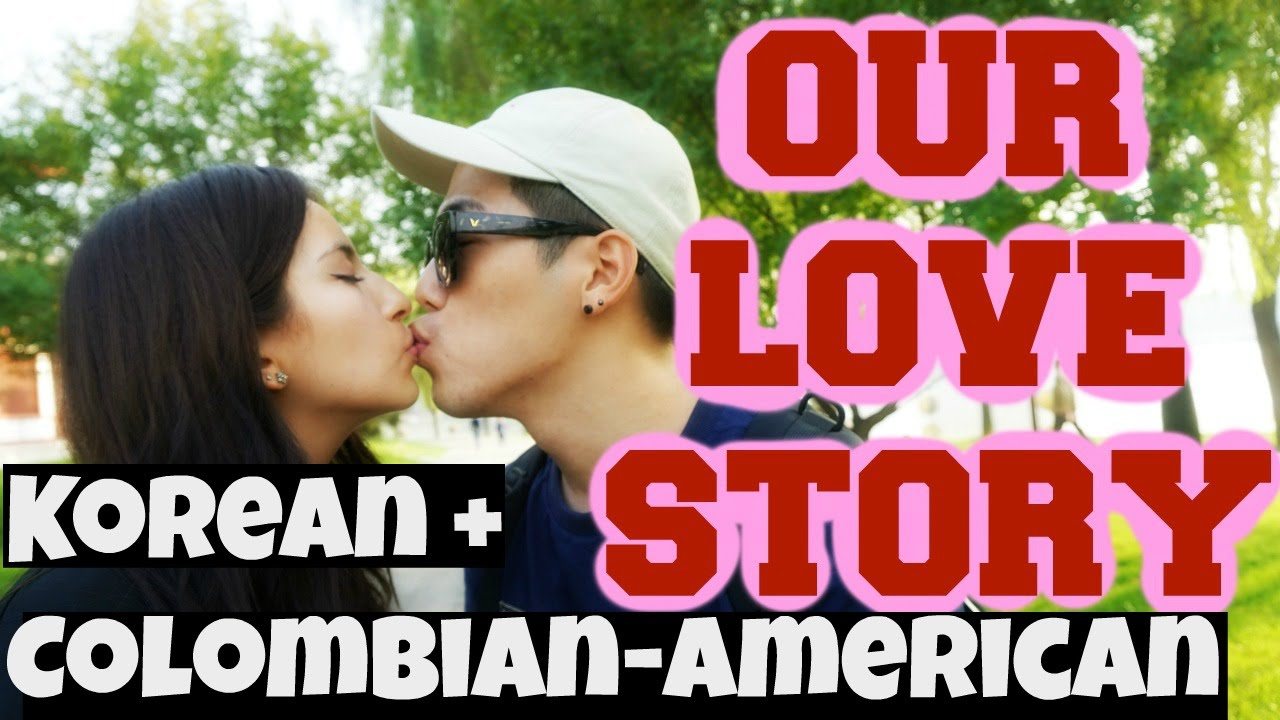 Korean american dating