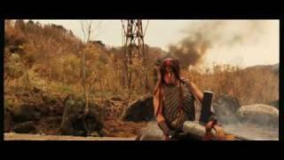 Sukiyaki Western Django (2007) Trailer