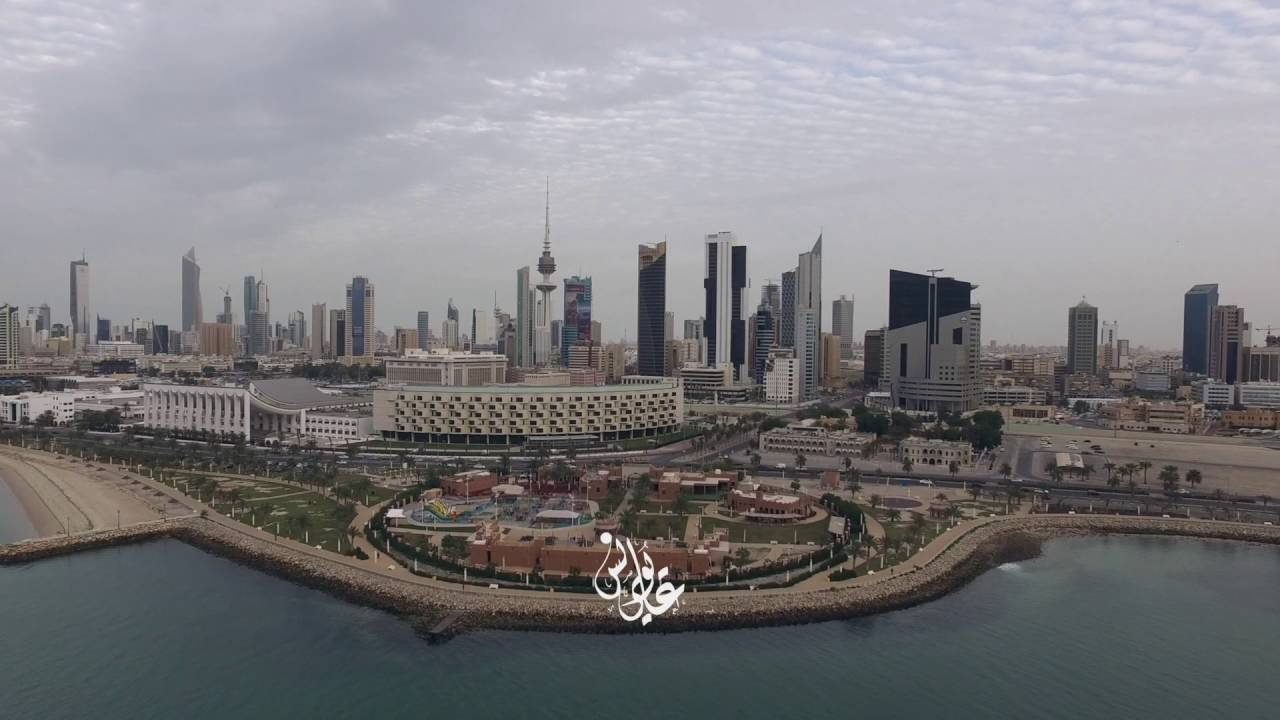 dji kuwait