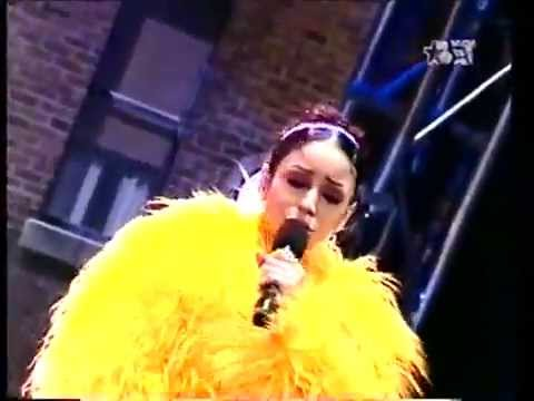 MYA LIVE! APRIL 18 1998 MOV