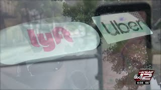 Uber, Lyft offer safety tips in wake of rideshare-related crimes