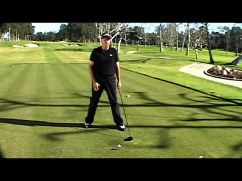 Rocco Mediate driving tips for more distance