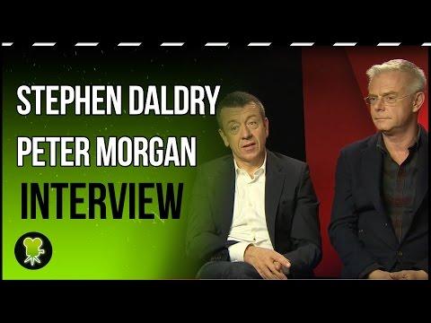 Stephen Daldry: