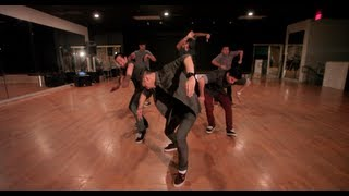 FINE CHINA - @CHRISBROWN | @iDANIELJEROME CHOREOGRAPHY