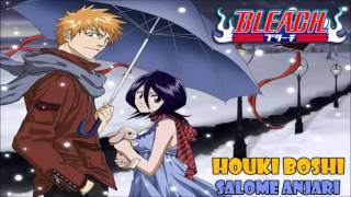 Houki Boshi (Bleach ending 3) cover latino by Salome Anjari