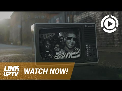 DVS - Passion 2 (Music Video) | @TheRealDvs | Link Up TV