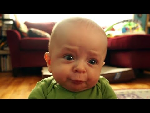 You Will Laugh Till You FART at This Funny Babies Compilation