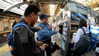 NJ Transit Police Oct 2011