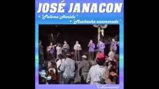 Jose Yanacon - Paloma herida • Muchacha enamorada