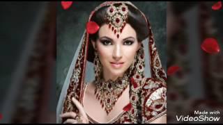 Топ 15 красивыз индийских невест