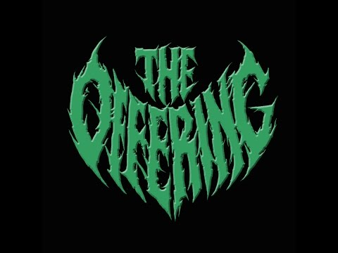 """THE OFFERING """"Legions Through The Breach"""" Official Video"""