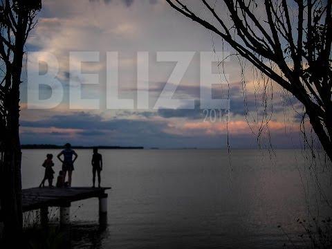 Belize // 2013
