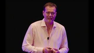 Everyone Deserves a Fairy Tale | Simon Nynens | TEDxAsburyPark