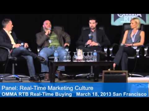 From Real-Time Bidding to a Real-Time Marketing Culture