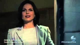Однажды в сказке / Once Upon a Time (4 сезон, 1 серия) - Фрагмент [HD]