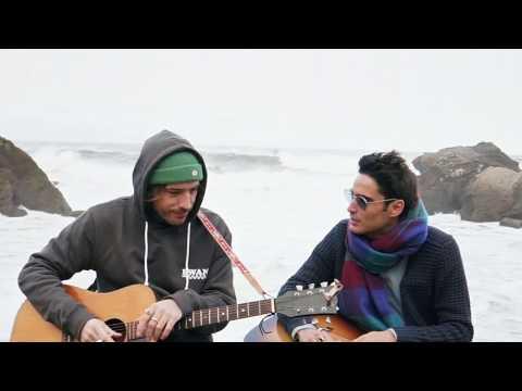 Смотреть клип Marlon - Amorfina