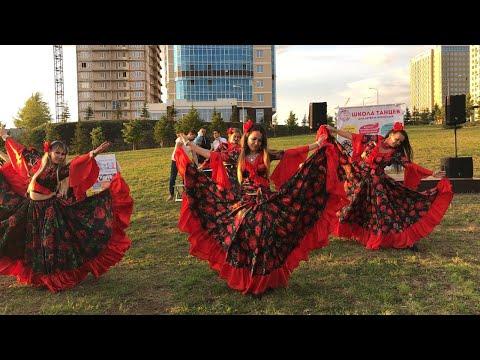Как сшить цыганскую юбку своими руками