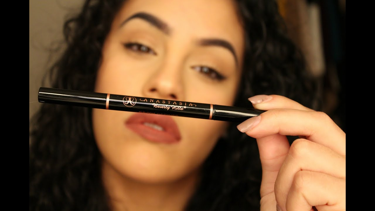 SK BEAUTY DIARY ♥ : Which one is better? Anastasia Beverly