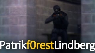 DomenikTV - Patrik 'f0rest' Lindberg