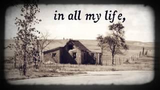 Above All Men Book Trailer