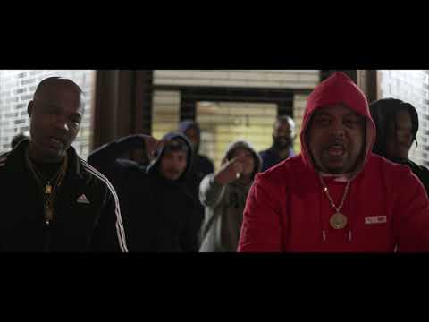 CUZZY CAPONE  BEAT STREET' FEAT  WEE DOGG OFFICIAL VIDEO